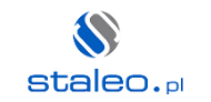 staleo logo